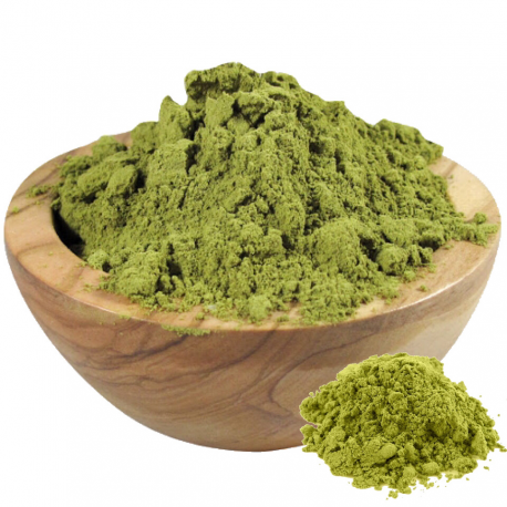 Organic Rajasthan Henna Powder