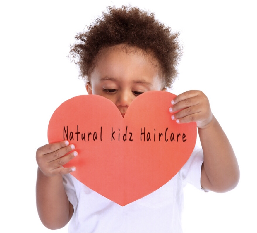 Kidz Hair Care